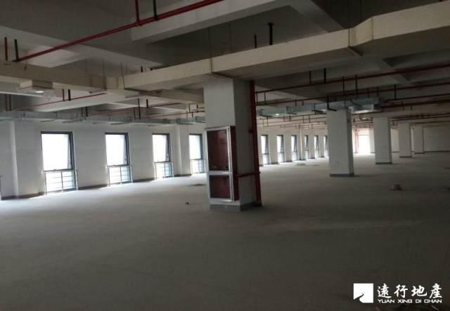 江桥 北虹桥电子商务智慧产业园 128平米