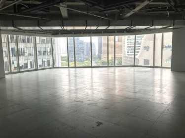钱江新城 平安大厦(杭州平安金融中心) 275平米