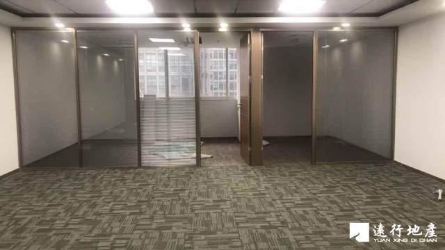 蛇口 TCL科技大厦 167平米 精装修