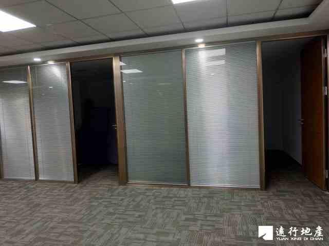 蛇口 TCL科技大厦 168平米 中等装修