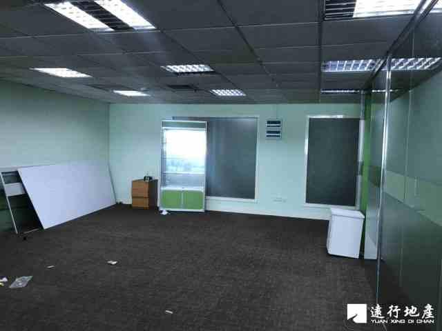 南山科技园 深圳市高新技术产业园 220平米 中等装修