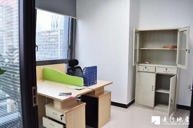 南山科技园 怡化金融科技大厦 255平米 精装修