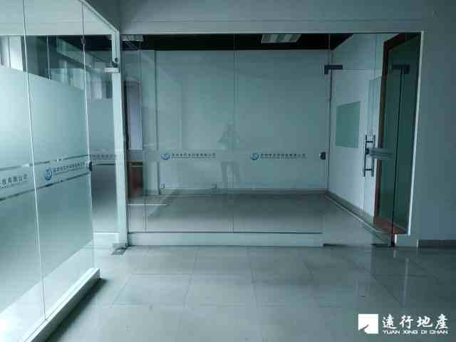 宝安中心区 宝安互联网产业基地 249平米 中等装修