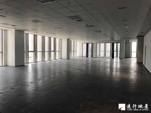 亦庄 中航技广场 540平米 中等装修