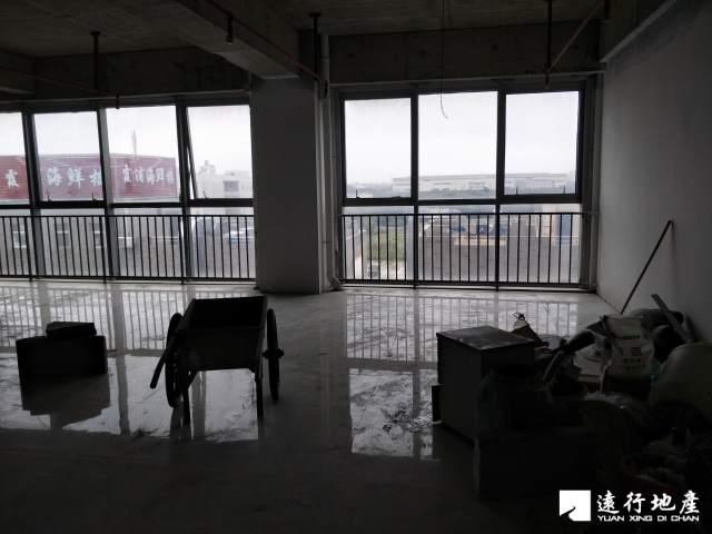 江桥 北虹桥电子商务智慧产业园 110平米
