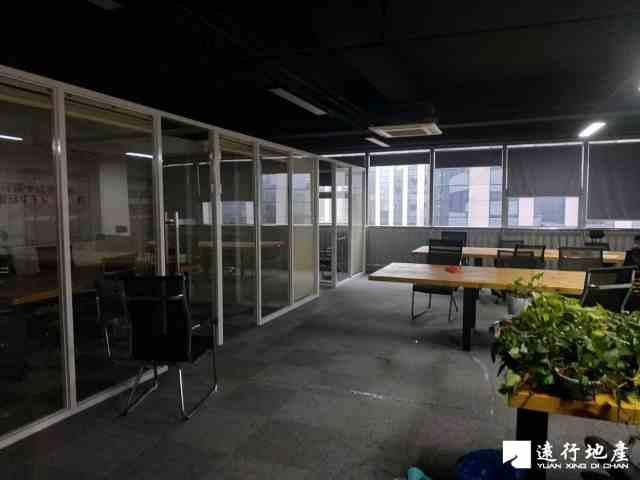 打铁关 文源电商创意产业园 110平米