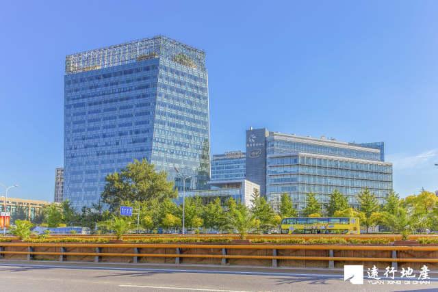 融科资讯中心_北京融科资讯中心写字楼出租、租赁、租金信息 - 远行地产