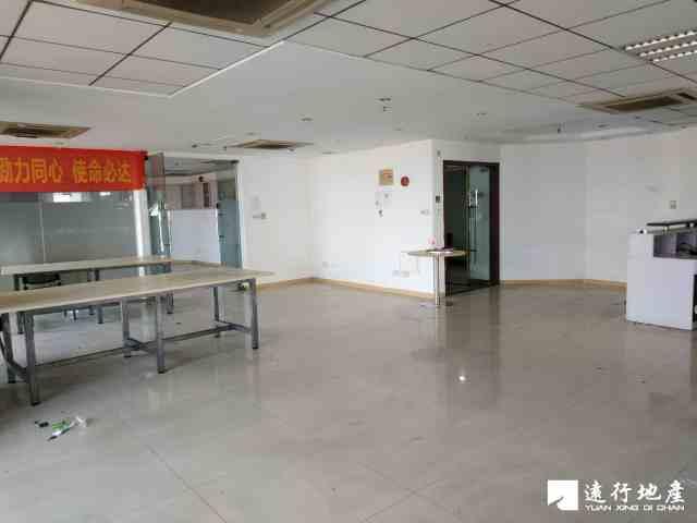 张府园 福鑫国际大厦 336.8平米 精装修