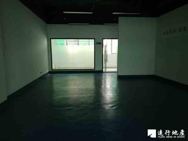 宝安中心区 宝安互联网产业基地 155.3平米