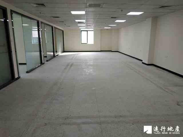 南山科技园 高新技术产业园 598平米 中等装修