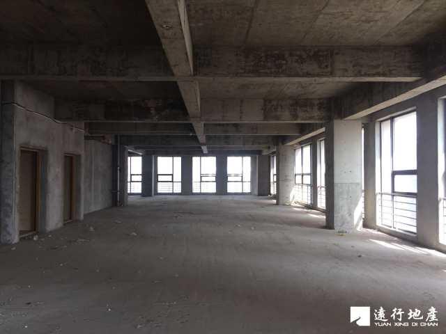 安德门 中和大厦 750平米