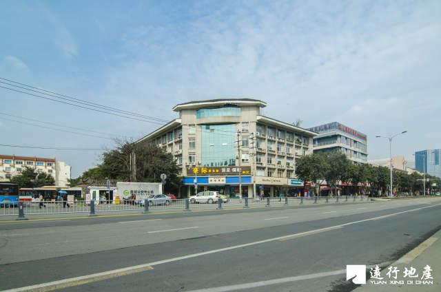 颐景商务楼