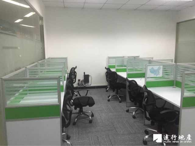 南山科技园 高新技术产业园 130平米 精装修