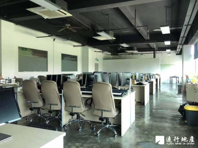 南山科技园 高新技术产业园 567平米