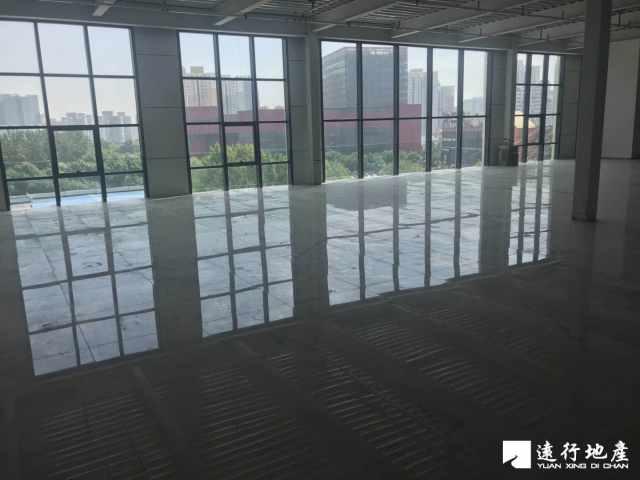 草桥 中林置业大厦 390平米